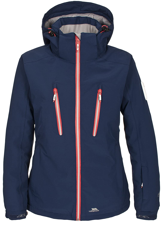 e837f5c3c5c1 Trespass Ballina Women s Ski Jacket - Ink