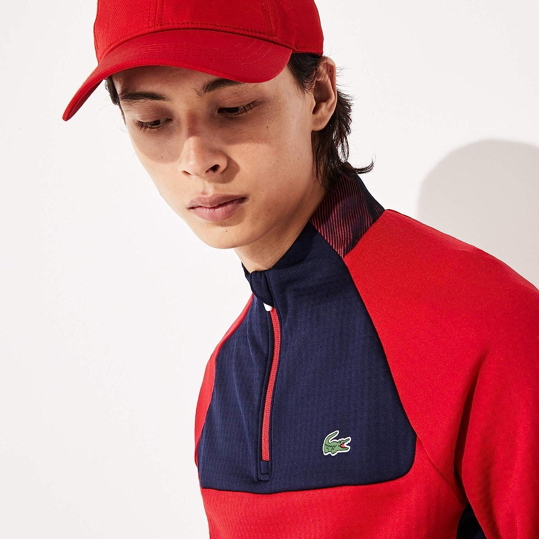 SH8662 Lacoste Sport Sweat-Shirt Homme