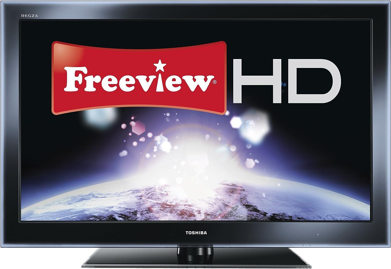 Toshiba 40WL753B- Televisión HD, Pantalla LCD con retroiluminación LED, 40 pulgadas: Amazon.es: Electrónica