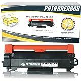 Cartuchos Bob tóner XXL 100% más de capacidad compatible con chip para Brother TN de 2420TN de 2410tn2420hl-t4675s l2310d de l2350dw hl-t4675s l2357dw de l2370dn HL de l2375dw DCP de l2510d DCP de l2530dw DCP de l2537dw DCP de l2550dn MFC-4450l2710dn, de l2710dw MFC-4450l2730dw, de l2750dw–Black/Negro 6.000páginas