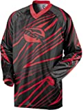MSR Axxis Jersey , Distinct Name: Red, Primary Color: Red, Size: XL, Gender: Mens/Unisex 334372
