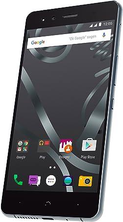 bq Aquaris X5 - Smartphone: Amazon.es: Electrónica