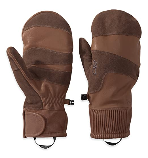 5b6b86e89 Outdoor Research Men's Rivet Mitts