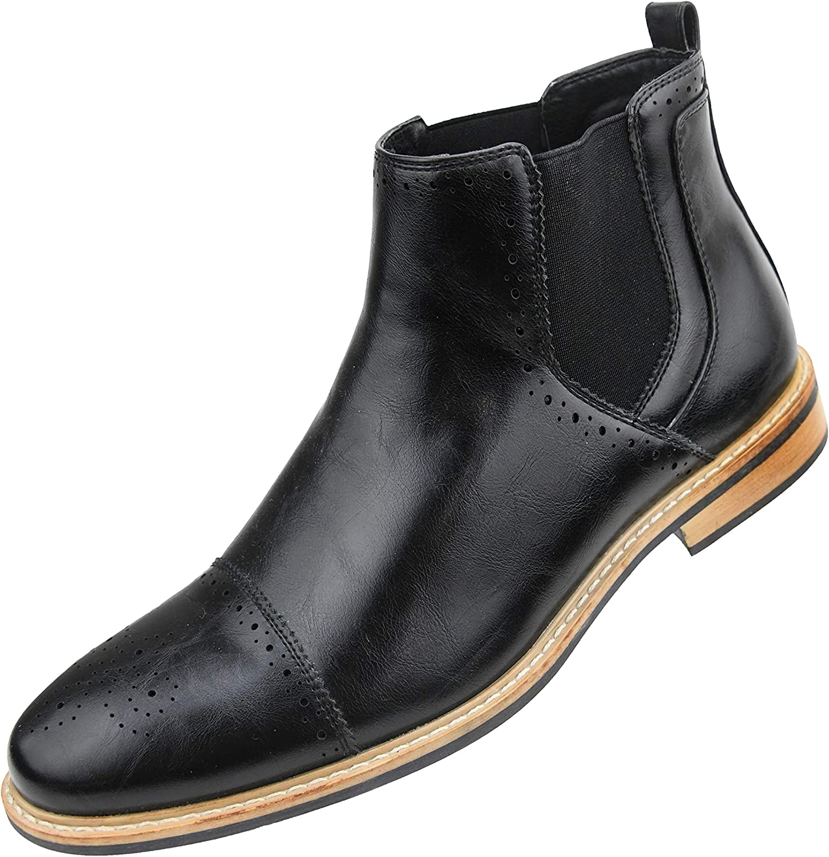 dress & boots
