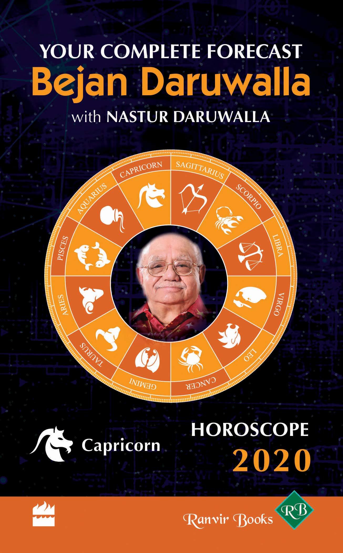 horoscope for capricorn march 26 2020