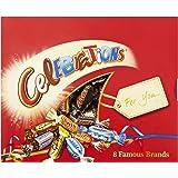 Mars Celebrations 巧克力礼包 320g 7包