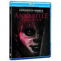 Annabelle (Creation) - Halloween Blu-Ray [Blu-ray]