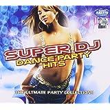 Super Dj Dance Party Hits Mp3 (TBC)