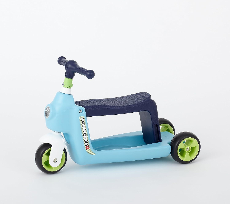 Transform! Rider �͌� Blue