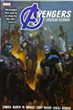 Avengers By Jonathan Hickman Omnibus Vol. 2