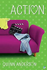 Action (Murmur, Inc. Book 2) Kindle Edition