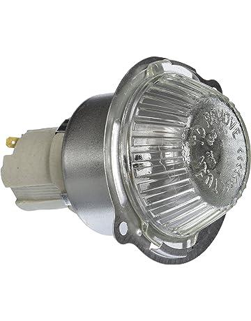GE WB08T10002 Light Housing Range/Stove/Oven