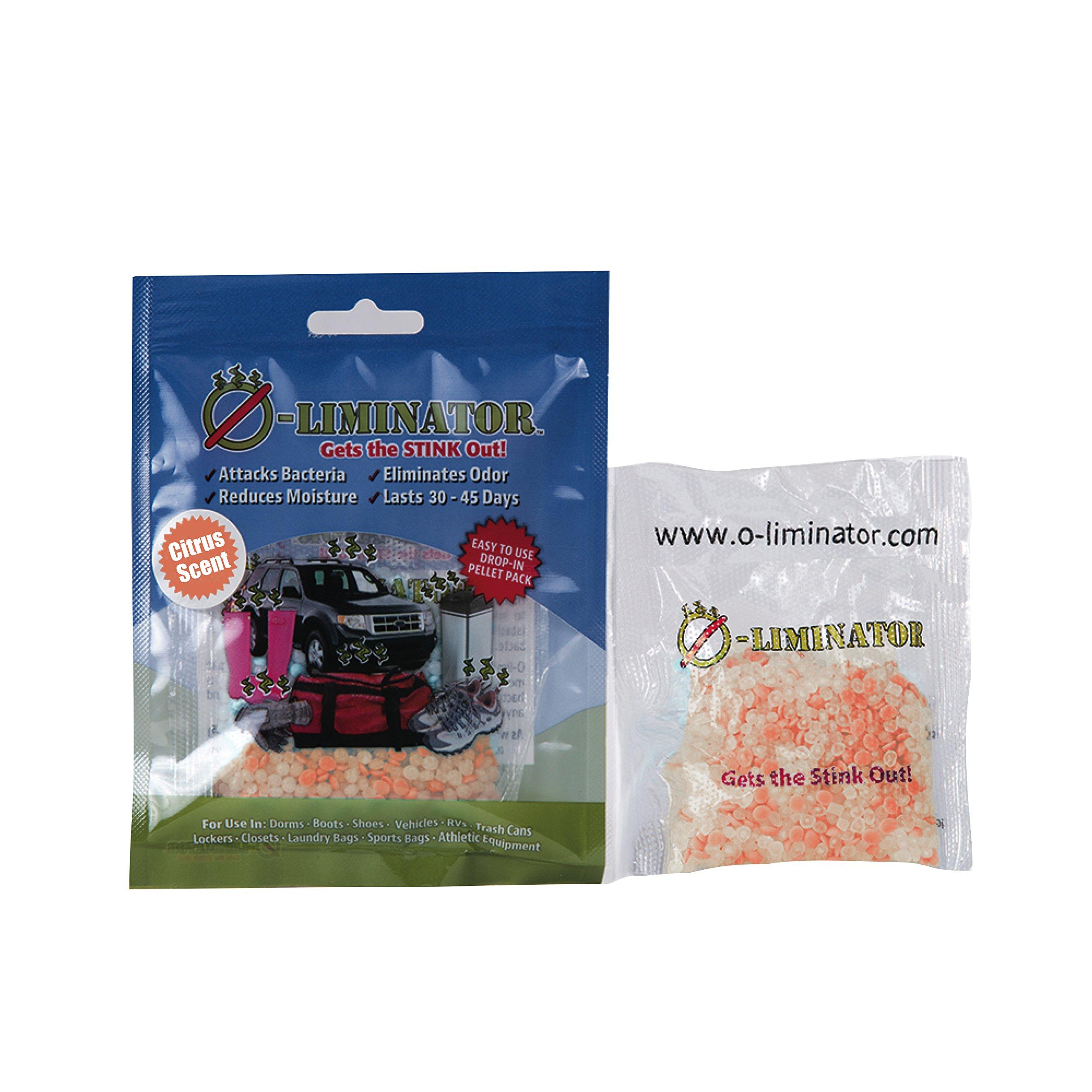 O-Liminator Soft Citrus 892626002250 Odor Eliminator (1 Pack)