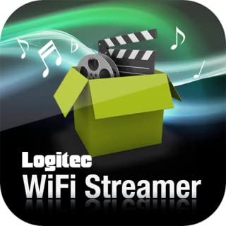 Logitec WiFi Streamer (B00CRA5PME) | Amazon Products
