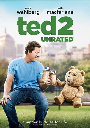 Скачать Тед 2 Торрент - фото 7