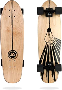 Magneto Mini Cruiser Skateboards
