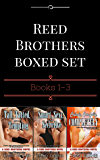 Reed Brothers Boxed Set - Books 1-3