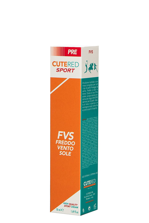 cutered Sport Crème FVS