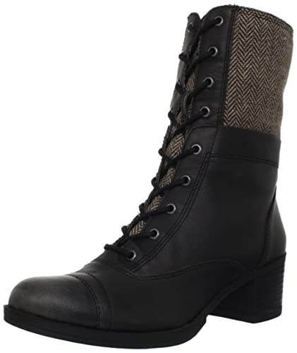 Brooklyn Women's Mate Bootie