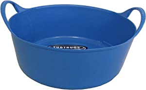 Tubtrugs SP5BL Flexible Blue Extra Small 5 Liter/ 1.3 Gallon Capacity