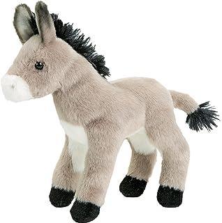 Aurora  12504 8-inch Flopsie Donkey