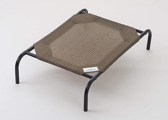 Coolaroo Elevated Pet Bed Large Nutmeg: Amazon.es: Productos ...