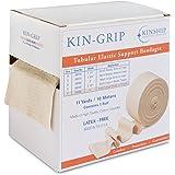 Tubular Elastic Bandage, Size E (KIN-GRIP, similar to Tubigrip) 24.5-35.5cm/9.6-14in