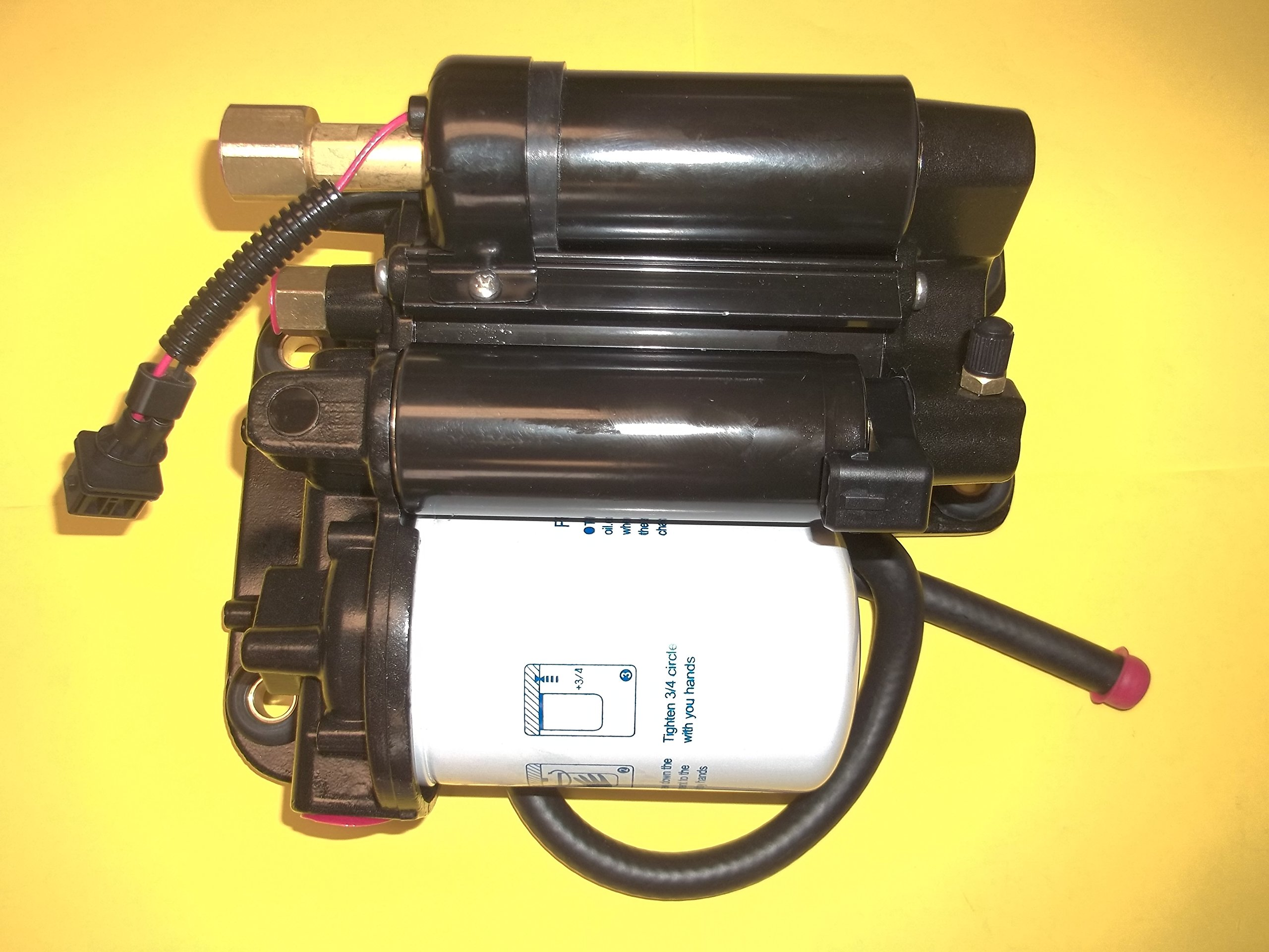 FUEL PUMP ASSM FOR VOLVO PENTA 4.3 5.0 5.7 GXI OSI GI by Boise Boat Works