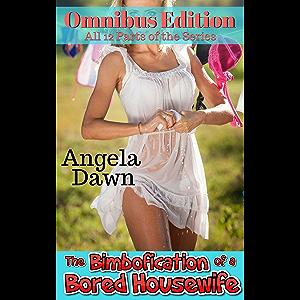 Deserved Bimbofication - Kindle edition by Jocelyn Gray  Literature