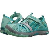 Merrell Hydro Monarch Water Kids Sandals (Turquoise or Coral)