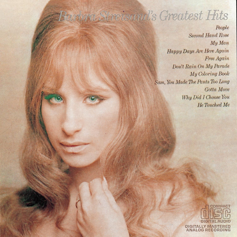 Barbra Streisand's Price reduction Hits Greatest discount