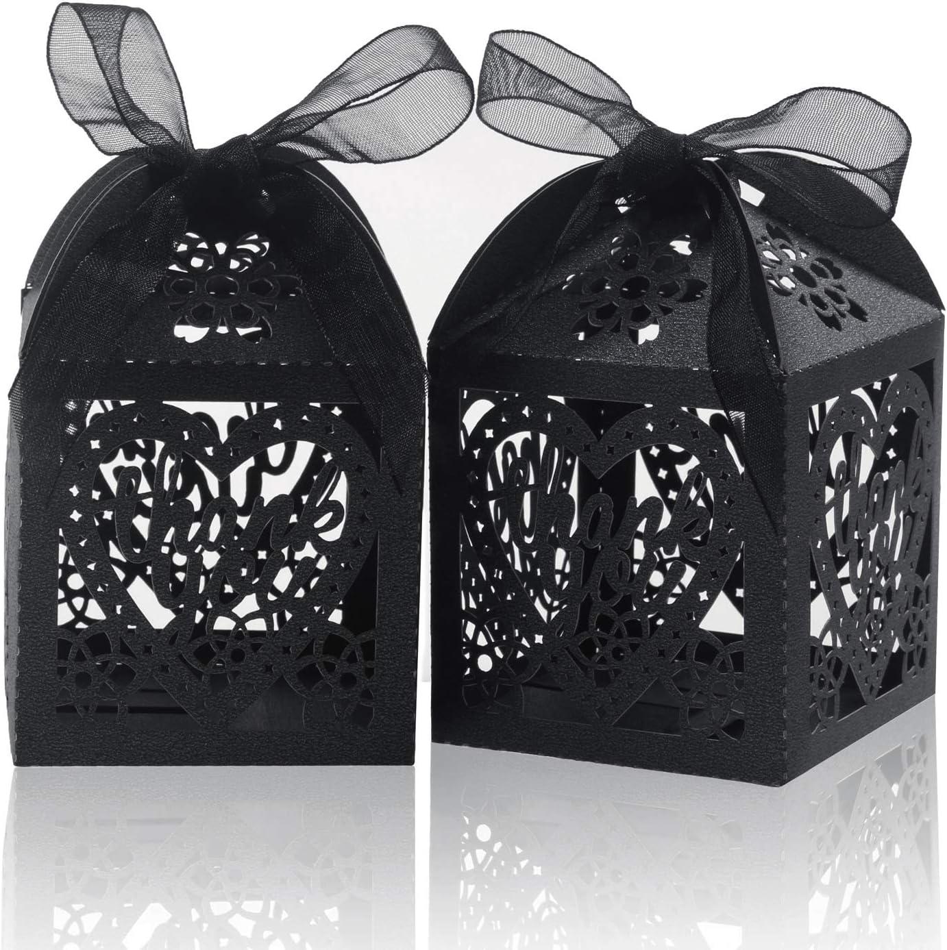 20 Acrylic Boxes Wedding favor box birthday party boxes bridal shower box