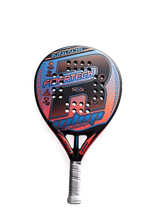 Amazon.com : Royal Padel | RP 790 Whip EVA 2019 Padel Racket ...