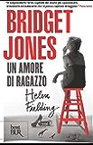 Bridget Jones. Un amore di ragazzo (Bridget Jones (versione italiana))