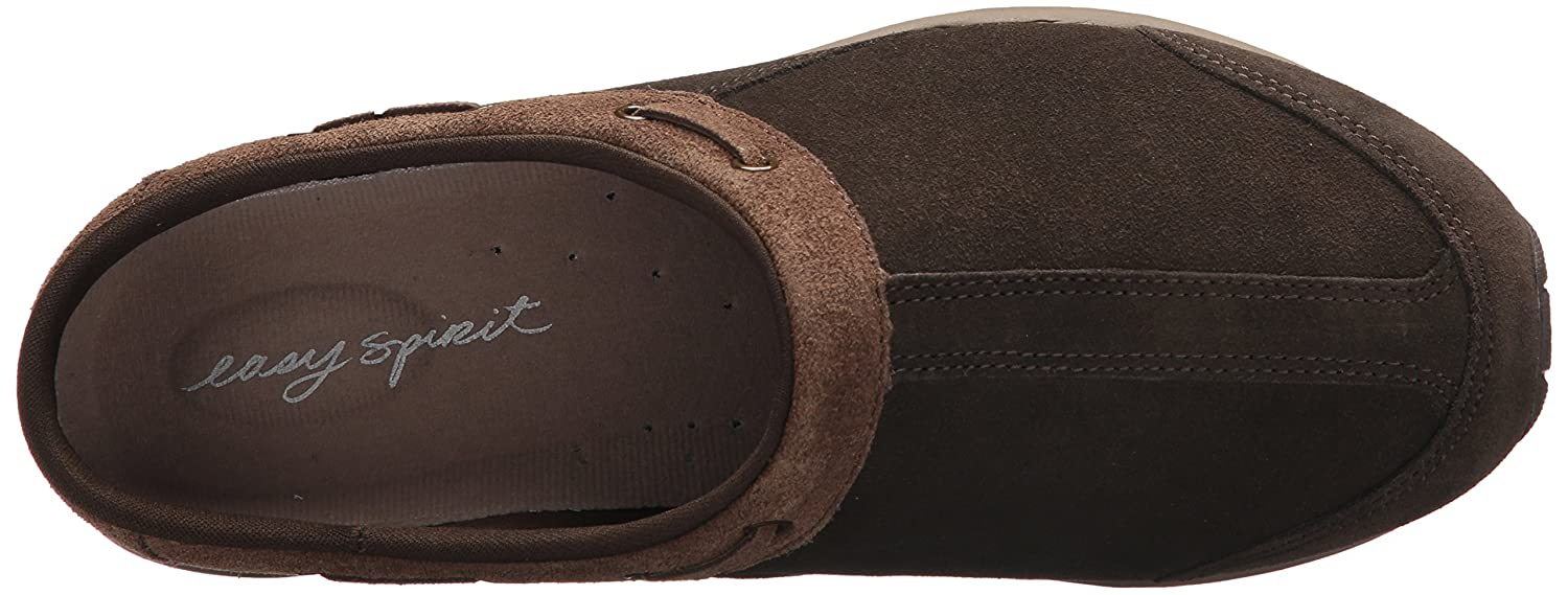 Easy Spirit Women's Travelport26 Mule B0758SK1Q9 9.5 E US|Green