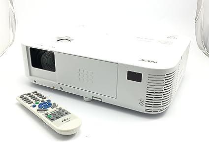 NEC M402H - Proyector DLP (1920 x 1200 Pixeles, Full HD, 270 W ...