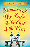 Summer at the Café at the End of the Pier: Part Two (English Edition)