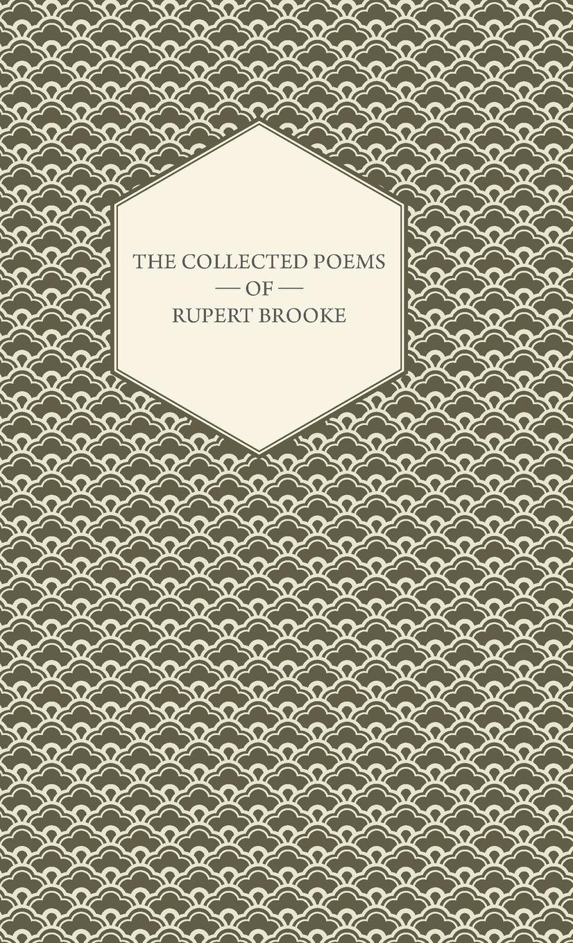 Buy Poems Of Rupert Brooke Book Online At Low Prices In