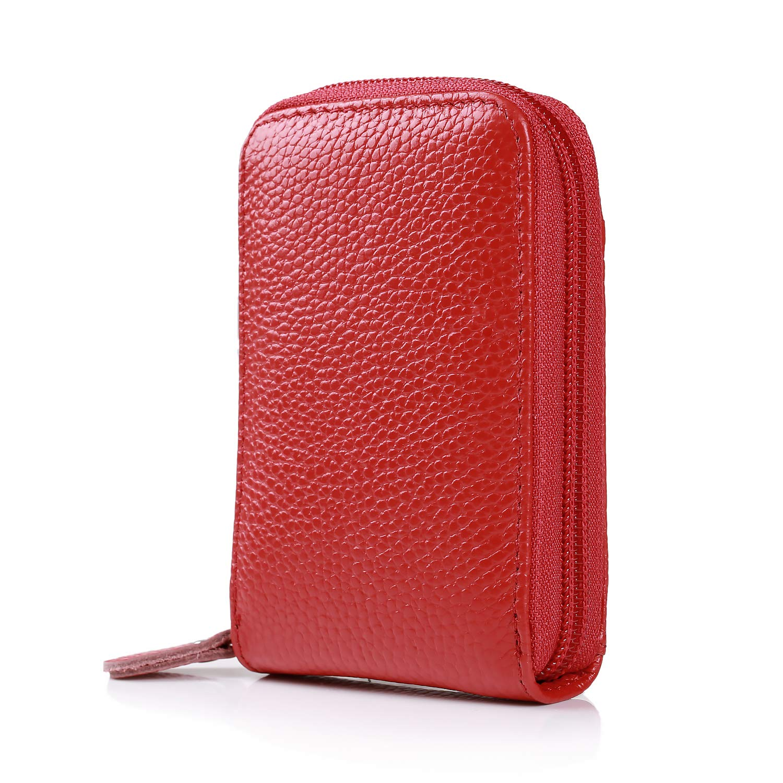Koffer Rucksäcke Taschen Leder Karten Geldbörse Leder