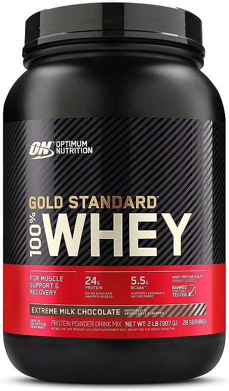 gold standard protein diet
