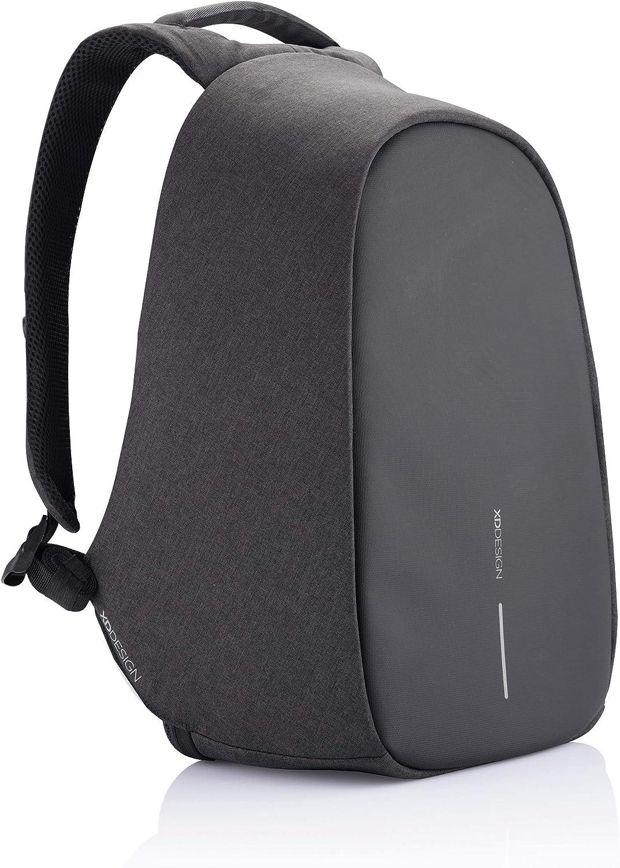XD Design Bobby Pro Anti-Theft Backpack USB/Type C (Unisex Bag)