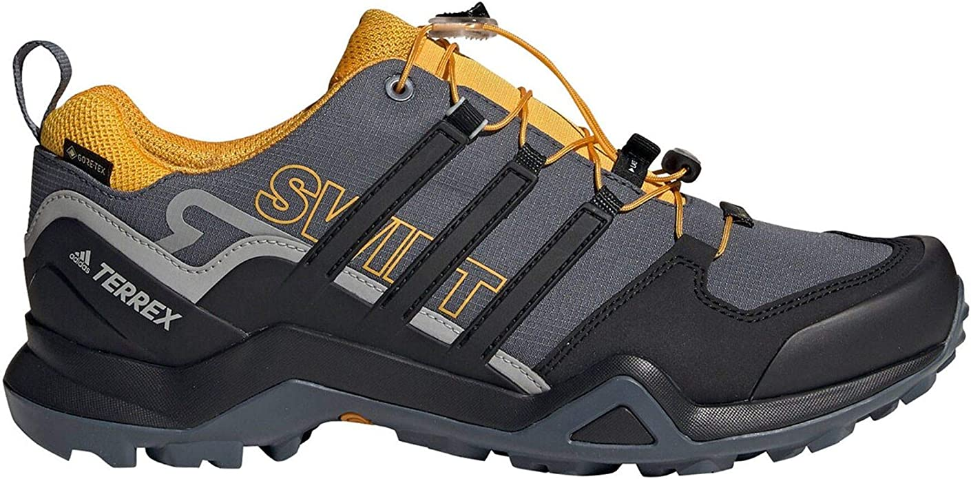 Adidas Terrex Swift R2 Gore-Tex Zapatilla De Trekking - AW19-41.3: Amazon.es: Zapatos y complementos