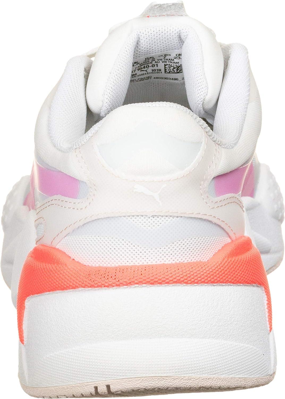 PUMA RS-X Plas_Tech W Scarpa Rose Pastel