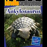 Children's Prehistoric Era Books