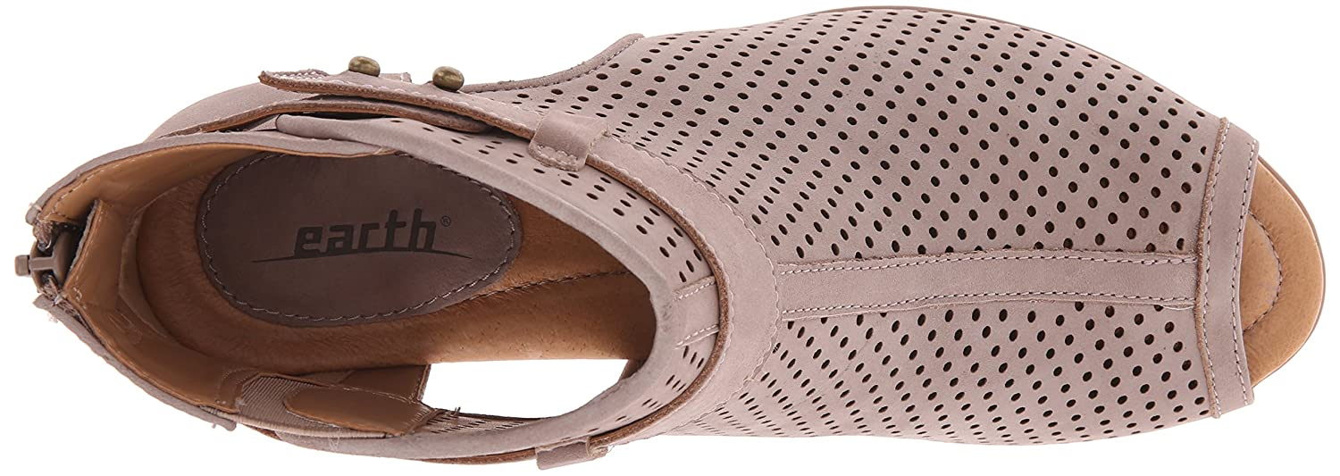 Man's/Woman's B01KUG203I Earth Womens Intrepid Sandal B01KUG203I Man's/Woman's Bootie Ideal gift for all occasions Skilled manufacturing Various 5e9a19
