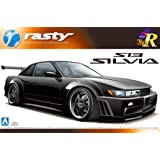 1/24 S package version R Series No.51RASTY PS13 Silvia (japan import) by Aoshima