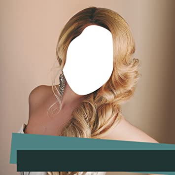 Amazon Bridal Hairstyle Photo Montage Appstore For Android