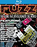 Fuzz: The Sound That Changed The World (extended Edition) [Blu-ray]