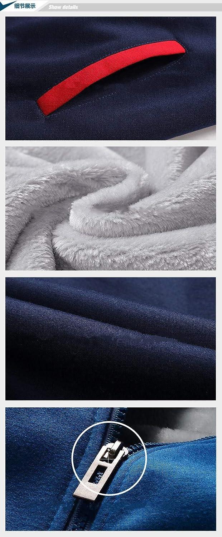 Ou lida 3D-Druck Anime Naruto Thicken Plus Fleece Sweater Baumwolljacke Herren- und Damen-Baumwolljacke Jk02