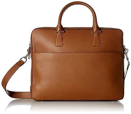 230d66b4e36 Amazon.com: Cole Haan Men's Washington Grand Attache, Luggage, No No ...